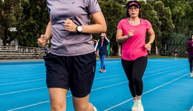 黃金海岸馬拉松訓練營 跑步